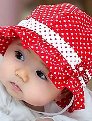 Girls Hats & Caps Summer Cotton