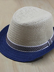 Children's Summer Jazz Straw Fashion Hat