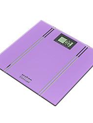 Super dünne und Hot Selling Badezimmer Körper-Gewicht-Skala (verschiedene Farben)