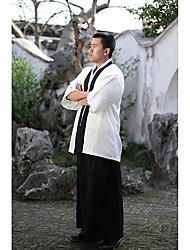 Cool Japanese Samurai Classic Style Kimono Men's Ethnic Costume