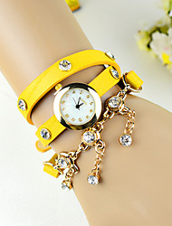 Naizhu Multi-color Watch-WA0053