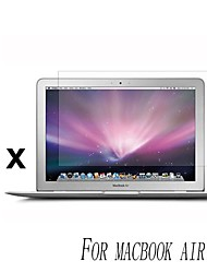 [5-Pack] High Quality Invisible Shield Smudge Proof Screen Protector for MacBook Air 11-Inch