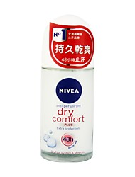 Nivea Dry-Roll-on 50 ml