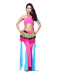 Dancewear/Performance Cotton With Tassels Belly Dance Belt for Ladies (More Colors)