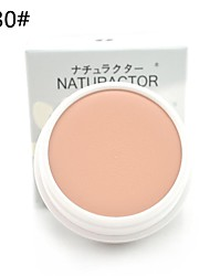 Foundation Cream Concealer / Natural / Sensitive & Redness Face