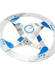 UFO jouets flottants dans les airs sans piles de la télécommande