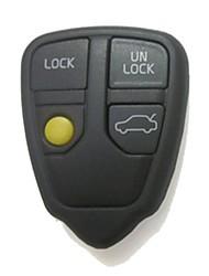 3 Plus 1 Pulsante Remote Key Case per Volvo