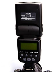 Meike®  MK 950 MK950II TTL Flash Speedlite For Canon EOS 600D 550D 500D 60D 50D 40D 7D 5D