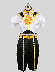 Vocaloid Kagamine Len Imperial Knight Cosplay Costume
