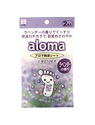 Kokubo  Foot Pad Healer(Aroma Lavender) 1pc