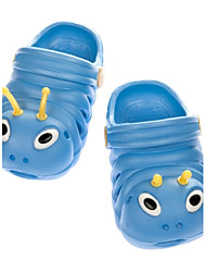 Bambini Nuovi Cute Baby Toddlers Sandali Bambini Scarpe Slipper EVA Caterpillar