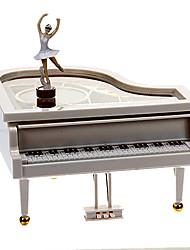 Classical Piano Machine Toy Música