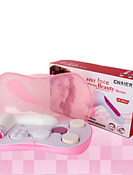 Waterproof Electric Face Massager Facial Cleaner