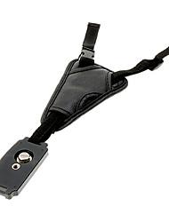 Riduzione del peso del sistema Triangle Camera Shape Leather Grip III