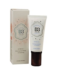 Etude House Precious Mineral BB Cream Cotton Fit SPF 30 W13 Natural Beige 60g