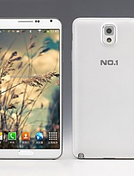 "NO.1 K888™5.7""Android 4.3  3G(Quad Core1.5GHz,WiFi,Bluethooth,Dual SIM)"