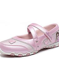 Talon plat de filles Confort Mary Jane Appartements Chaussures