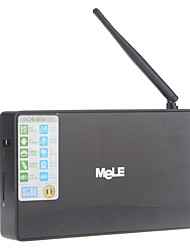 Mele M9 Quad-Core Android 4.2.2 Mini PC Google TV Player con 2 GB de RAM 16 GB de ROM