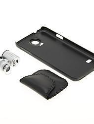 Samsung N9600 Cassa del telefono cellulare e 60 volte lente di ingrandimento in Set