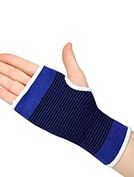 Hand & Wrist Brace Sports Support Adjustable Breathable Thermal / Warm Camping & Hiking Running