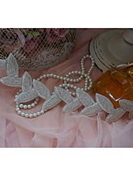 Women's Rhinestone Headpiece - Wedding/Special Occasion Headbands/Flowers