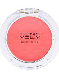 [Tonymoly] cristal Blush # 13 Quelque chose de corail