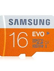 Samsung High-Speed 16GB EVO Ultra-schnelle Micro SDHC UHS-1 Card Micro-SD-Karte TF-Karte