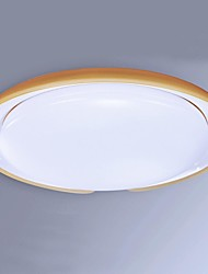 MAISHANG® Led Ceiling Lamps , 1 Light , Artistic Stainless Steel Plating MS-33062