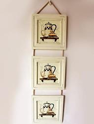 Boîtes en bois Archaize Lock Box Key