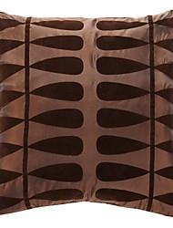 Необычные Нерегулярные изображения декоративным покрытием Подушка