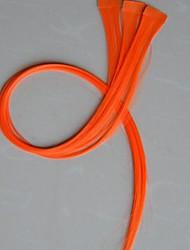 High  Temperature Silk Fashion Colour Changeable Clip Hair 24Inch 20Pcs/Lot
