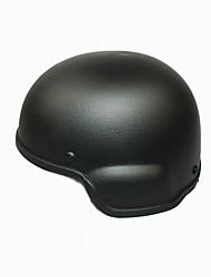 Outdoor Tactical Proteção Helmet-Exército Verde
