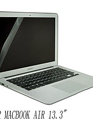 High Quality Invisible Shield Smudge Proof Screen Protector for MacBook Air 13.3-Inch