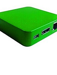 Co-crea Full Hd Quad Core Tv Box Media Player Android 4.2 ARM 2GB DDR3 8GB Flash