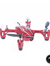 Hubsan X4 2.4G 4CH RC Quadcopter With Camera RTF Helicopter Video Record
