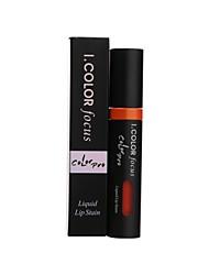 I. Color  I.COLOR focus-Color Pro Liquid Lip Stain #03 6ml
