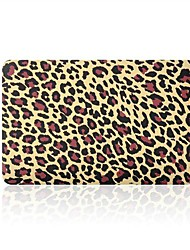 """Angibabe Leopard Volledige hard plastic beschermhoes voor Macbook Pro 13.3 """"inch"""