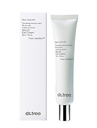 [Dr Arbre] Volu 10 Crème contour des yeux 30ml (élasticité de la peau / humidité / éléments nutritifs)