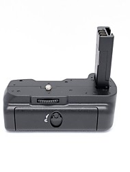 Grip Meike MKD40 MK D40 Batteria per Nikon D60 D40 D40x D3000 EN EL9a
