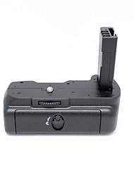 Возьмитесь MeiKe MKD40 МК D40 Аккумулятор для Nikon D60 D40 D40x D3000 EN EL9a