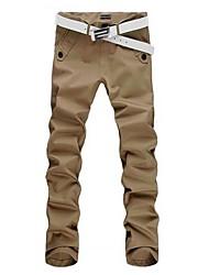 Ocio, Pantalones de algodón de REVERIE UOMO Man