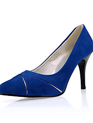 Women's Elegant  High Heel  Pumps More Colors