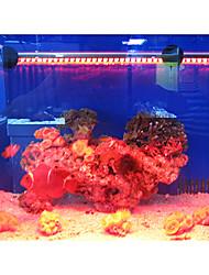 29CM Red Energy—saving Superbright LED Aquarium Light Fishbowl Diving Lights