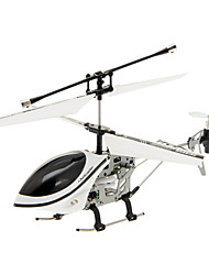 3ch Reslistic Sensing Control Helicopter with Gyro
