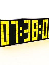 Kosda Chihai ® Indoor Cuisine Salon école Countdown Clock Snooze Heure Date mur Horloge de bureau
