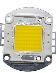 ZDM ™ fai da te 5000-6000lm naturale luce bianca modulo LED integrato 60w ad alta potenza (32-35v)
