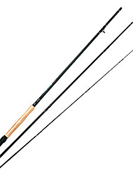 2.4M 4 * 72CM/Section Fly Fishing Rod