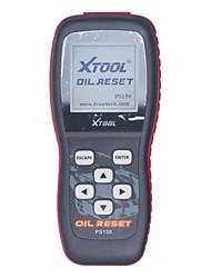 PS150 нефти сброса инструмент OBD2 код сканер