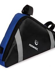 Cycling Nylon Waterproof Bike/Bicycle Triangle Bag