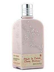 Loccitane Kirschblüte Schimmernde Körpermilch 250ml